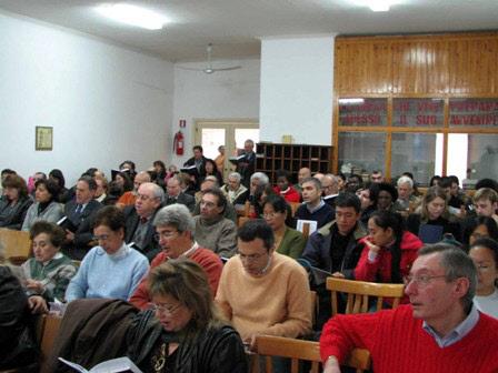 15° Convegno delle Chiese di Cristo in Sicilia (Palermo)